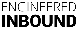 Engineered Inbound Logo